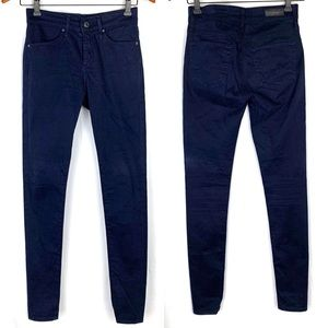 AG Adriano Goldschmied The Farrah jeans, 24R
